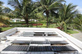 Dorado Beach Resort 40.95 KW-DC – A Ritz Carlton Reserve – Dorado, Puerto Rico