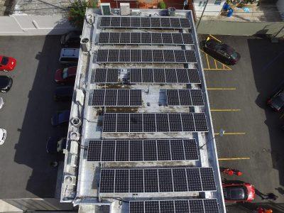 Rocafort Group – 20.16kW (DC) Solar Photovoltaic System – San Juan, Puerto Rico