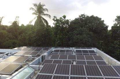 Private Resident- 18.48kW Design And Installation Of Photovoltaic System – San Juan, Puerto Rico