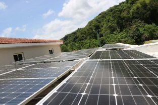 Private Residence- 11.97kW (DC) Photovoltaic System – Dorado, Puerto Rico